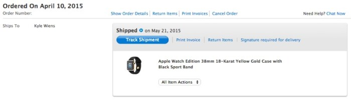 applewatchshipped