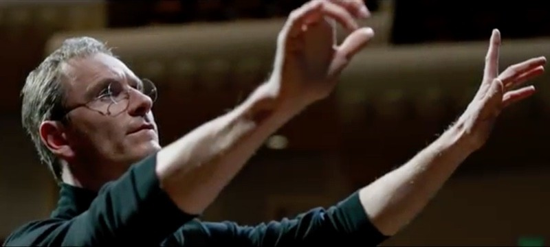 First Impressions of 'Steve Jobs' Film: 'Thrilling... an Action Movie Driven Almost Exclusively by Words' - MacRumors