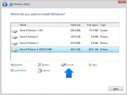 Windows Install