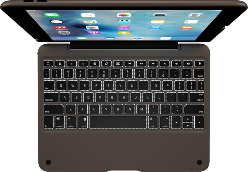 Ces 2016 Incipio Announces Clamcase Keyboard Cases