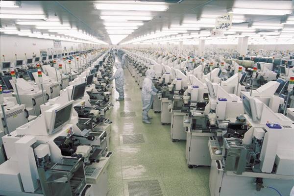 Amkor Technology