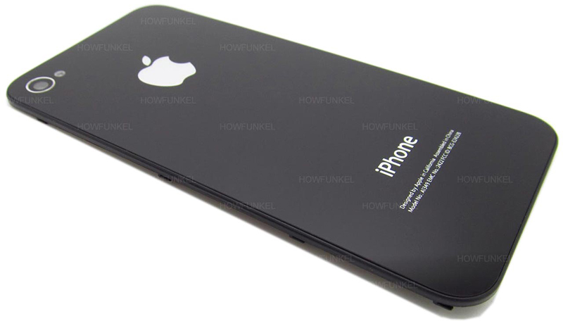 Apple Release Iphone With Glass Casing And Amoled