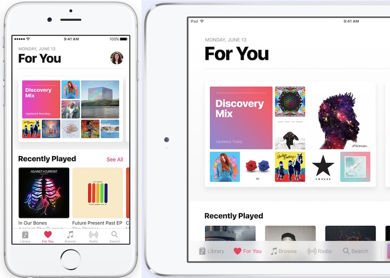 Apple Modeling Apple Music Exclusive Content After MTV in