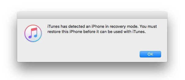 itunes-recovery-mode