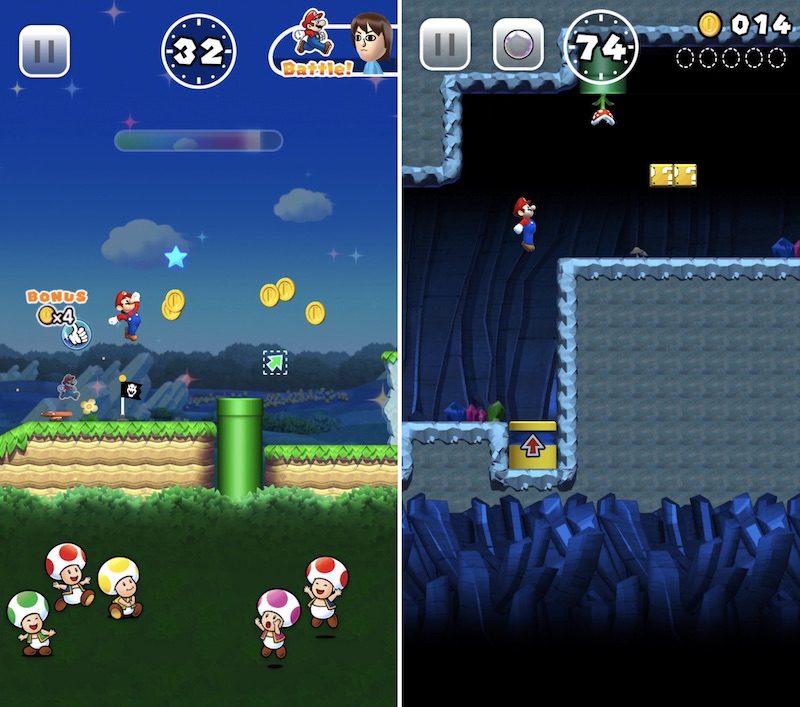 Animal Crossing Fall Wallpaper Shigeru Miyamoto Hopes Super Mario Run Will Draw Users