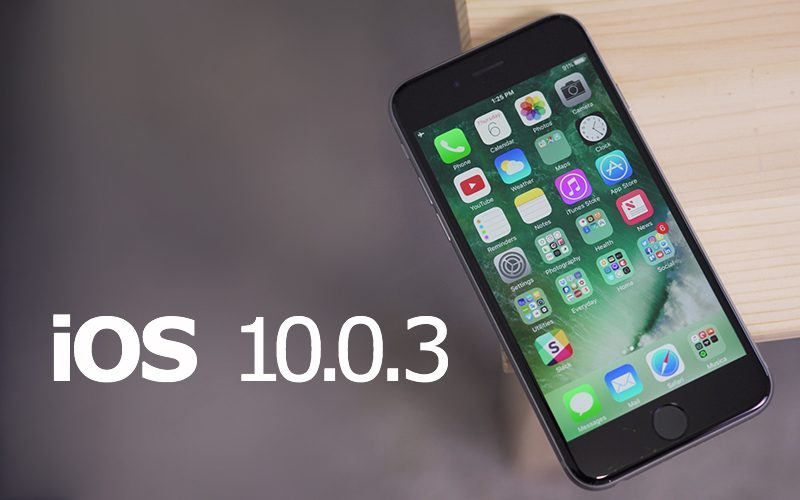 Apple Releases Ios  For Iphone 7 With Cellular Connectivity Bug Fix