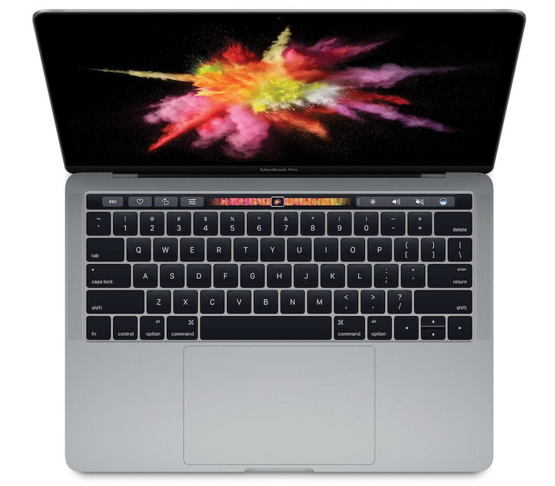 Macbook Pros Launch In 2017 With Cuts