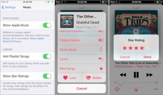 apple-music-star-ratings