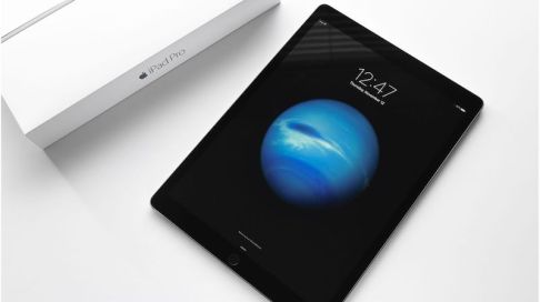 ipad pro and box - WWDC 2017 announcements: Apple introduced iOS 11, iMac Pro,10.7-inch iPad Pro, Homepod new siri speaker