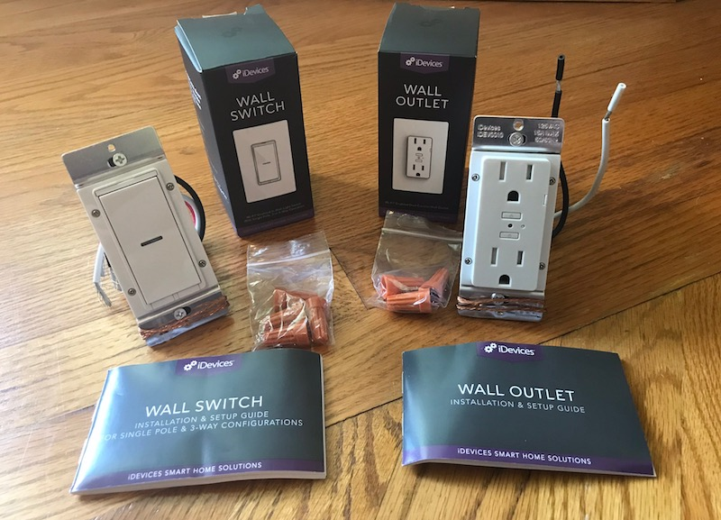 medium resolution of review idevices switches and outlets bring homekit to your existing lights and home appliances