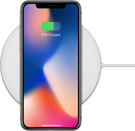 Ios 11.2 Supports Faster 7.5w Charging Iphone 8