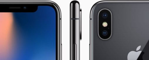 Image result for three camera sensor apple