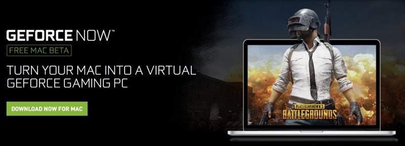 Nvidia S Free Geforce Now Beta Lets You Play System