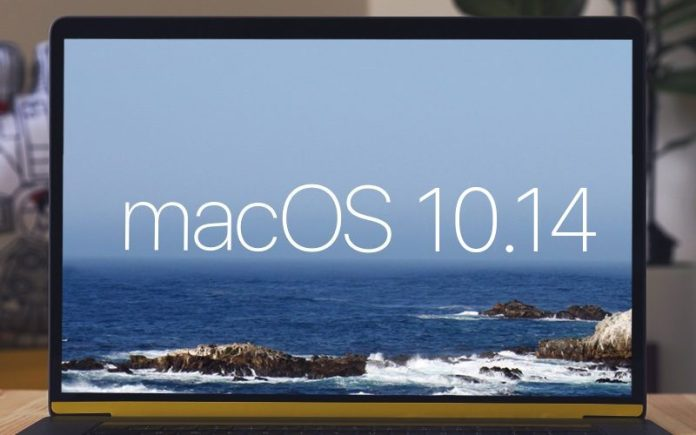 Image result for MacOS 10.14: