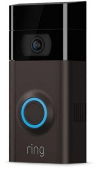 Ring Video Doorbell Gets New $99 Price Tag Following ...