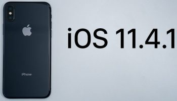 iOS 12 0 1 Released with Fixes to Passcode Bypass Bugs | | IT