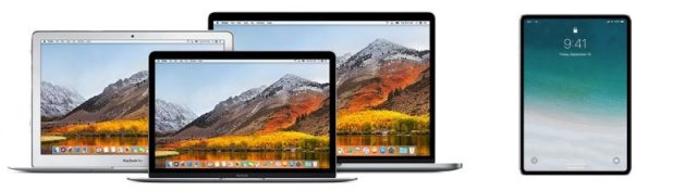 Apple Registers Several New Mac and iPad Models in Eurasia – News
