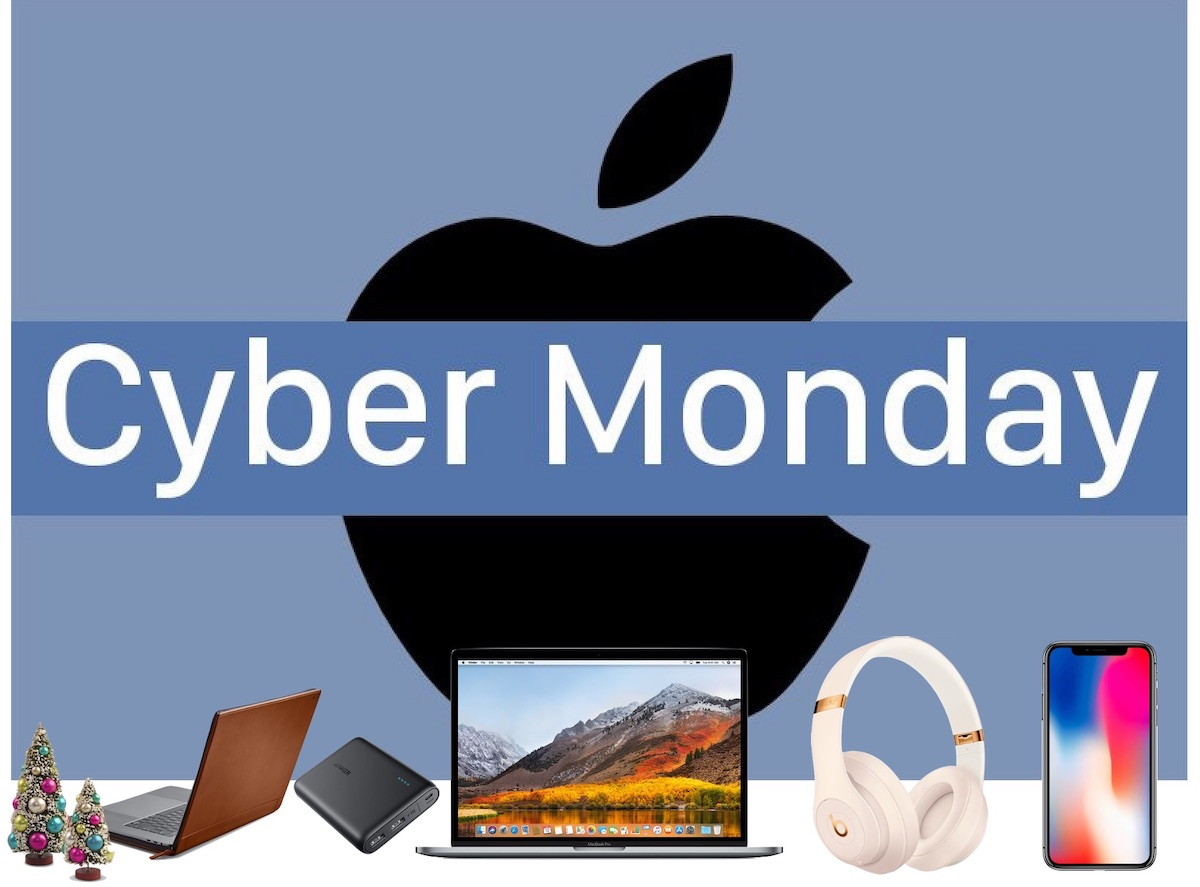 Cyber Monday 2018 Discover The Best Deals Online Today