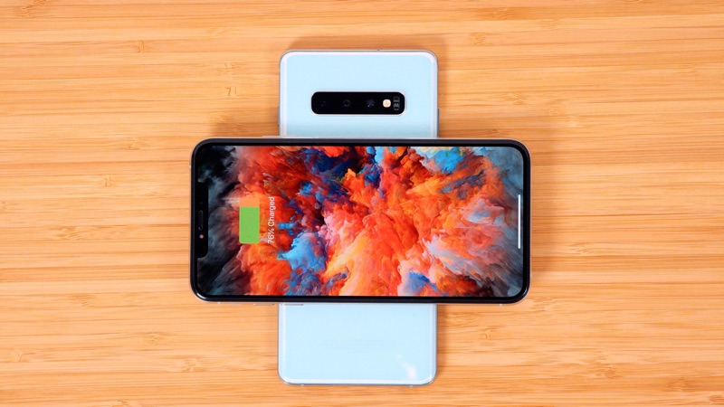 medium resolution of two way wireless charging and larger batteries coming to 2019 iphones