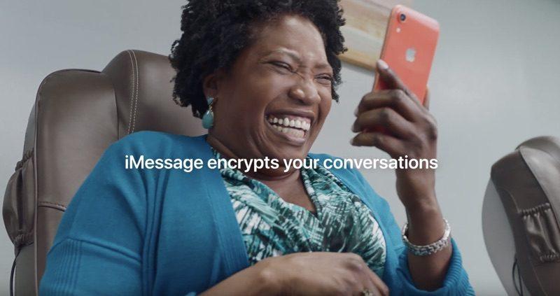 美参议员抨击Facebook、苹果对用户数据加密的做法插图
