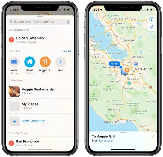 Apple Releases Ios 13 With System Wide Dark Mode Privacy