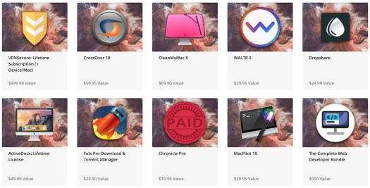Deals Spotlight: Get the Mighty Mac Bundle With CleanMyMac X