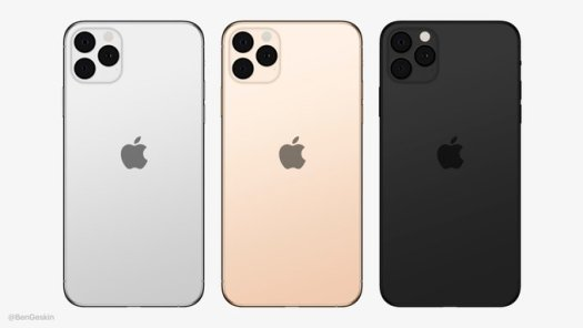 What to Expect at Apple's September 2019 Event: New iPhones