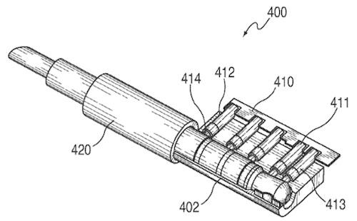 Apple Proposes Using Pogo Pins to Shrink Headphone Jacks
