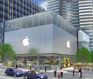 Apple Stores In Australia And Boston MacRumors
