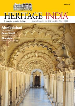 Heritage India Magazine Get Your Digital Subscription