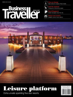 Business Traveller Middle East Magazine March 2015 Issue Get Your Digital Copy