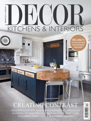 Kitchen Magazines  Dandk Organizer