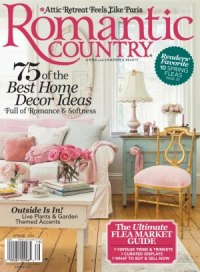 Romantic Country Magazine Spring 2016 issue  Get your ...