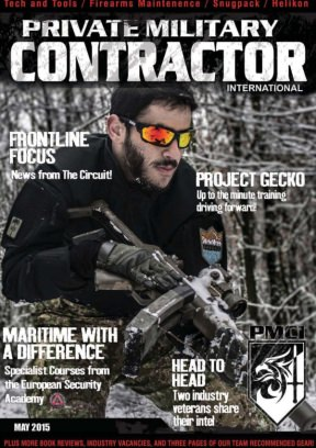 Glock Iphone Wallpaper Private Military Contractor International Magazine May