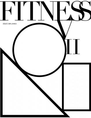 FITNESS VII SRI LANKA Magazine Issue 3 issue