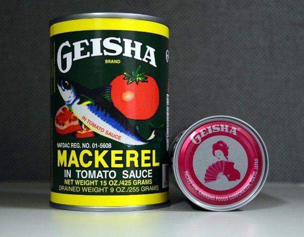81 - GEISHAゲイシャ缶って何?人気の理由と歴史と価格と日本で買えるの?