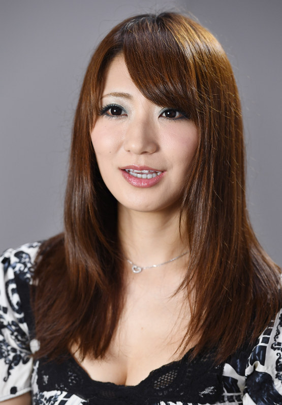AV出演強要:「業界=悪ではない」 現役女優香西さん[寫真特集2/5]- 毎日新聞