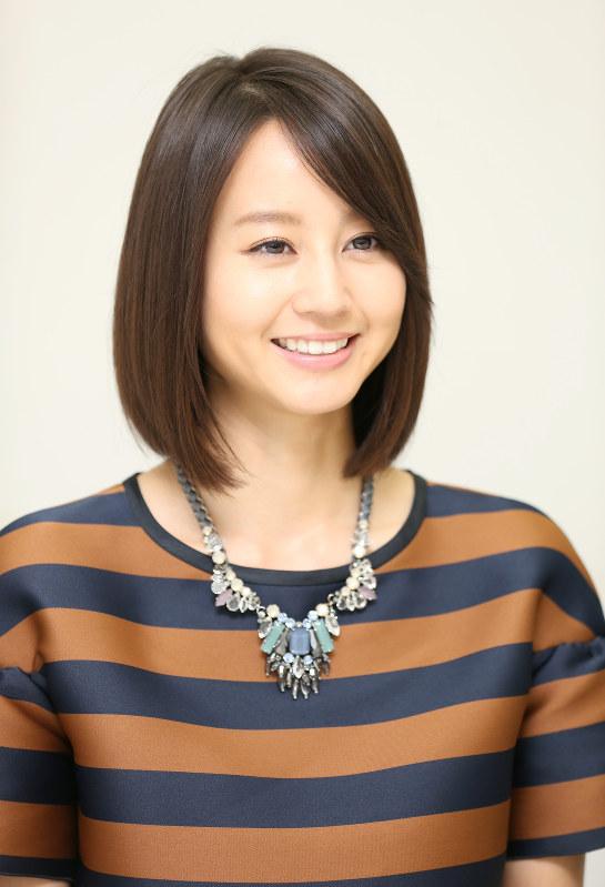 Actress Maki Horikita announces retirement  The Mainichi
