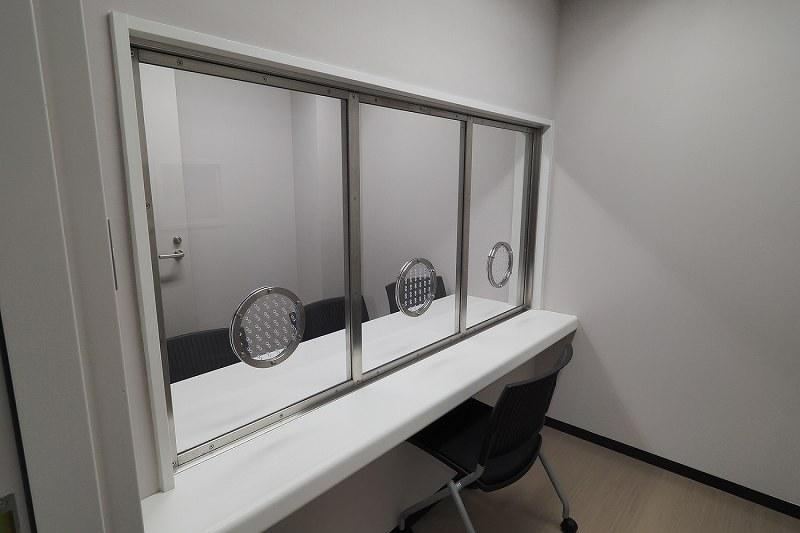 海保:湘南保安署新築 「入室お斷り」の部屋を獨占取材[寫真 ...