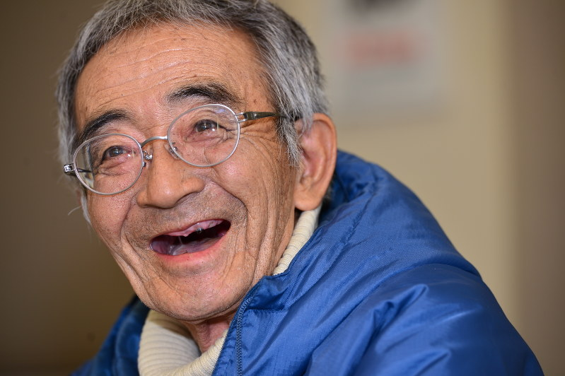 よりそうSPECIAL INTERVIEW:農業のルネサンスを目指す木村秋則さん ...