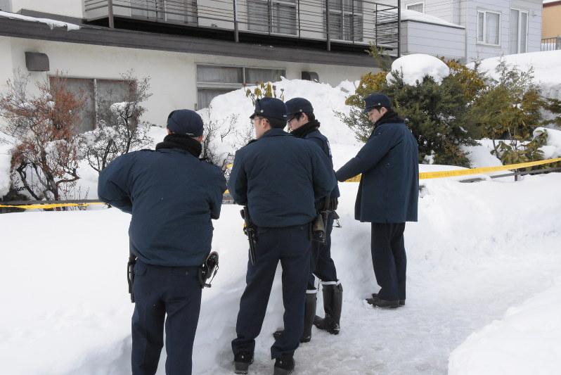 雪の事故:死傷者8割増290人 屋根から転落104人 昨年11月~今年2月末 /北海道 - 毎日新聞