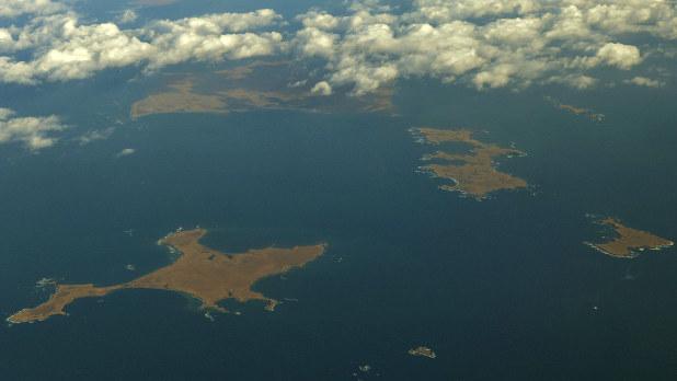 「歯舞群島の勇留島」の画像検索結果