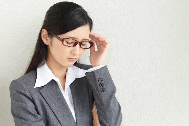 「うつ病 女性」の画像検索結果