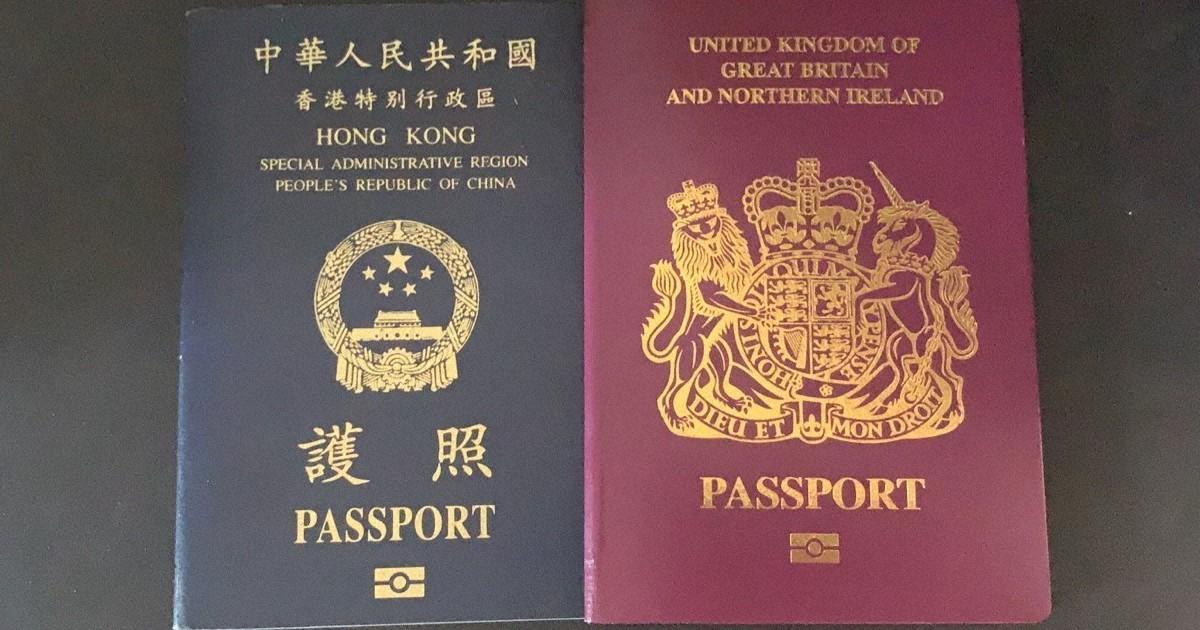 香港市民,大移住始まるか 英國が特別ビザ発給へ - 毎日新聞