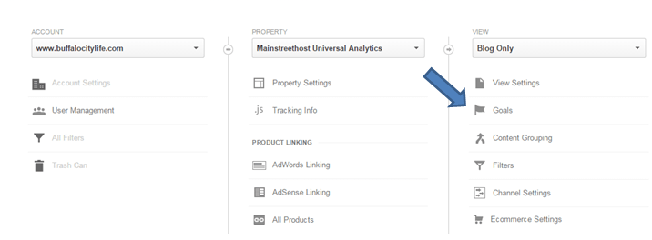A Newbie Guide to Using Google Analytics to Track Social