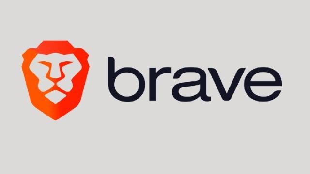 logo brave browser