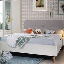 Tete De Lit 160 Cm En Kubu Success Maison Et Styles