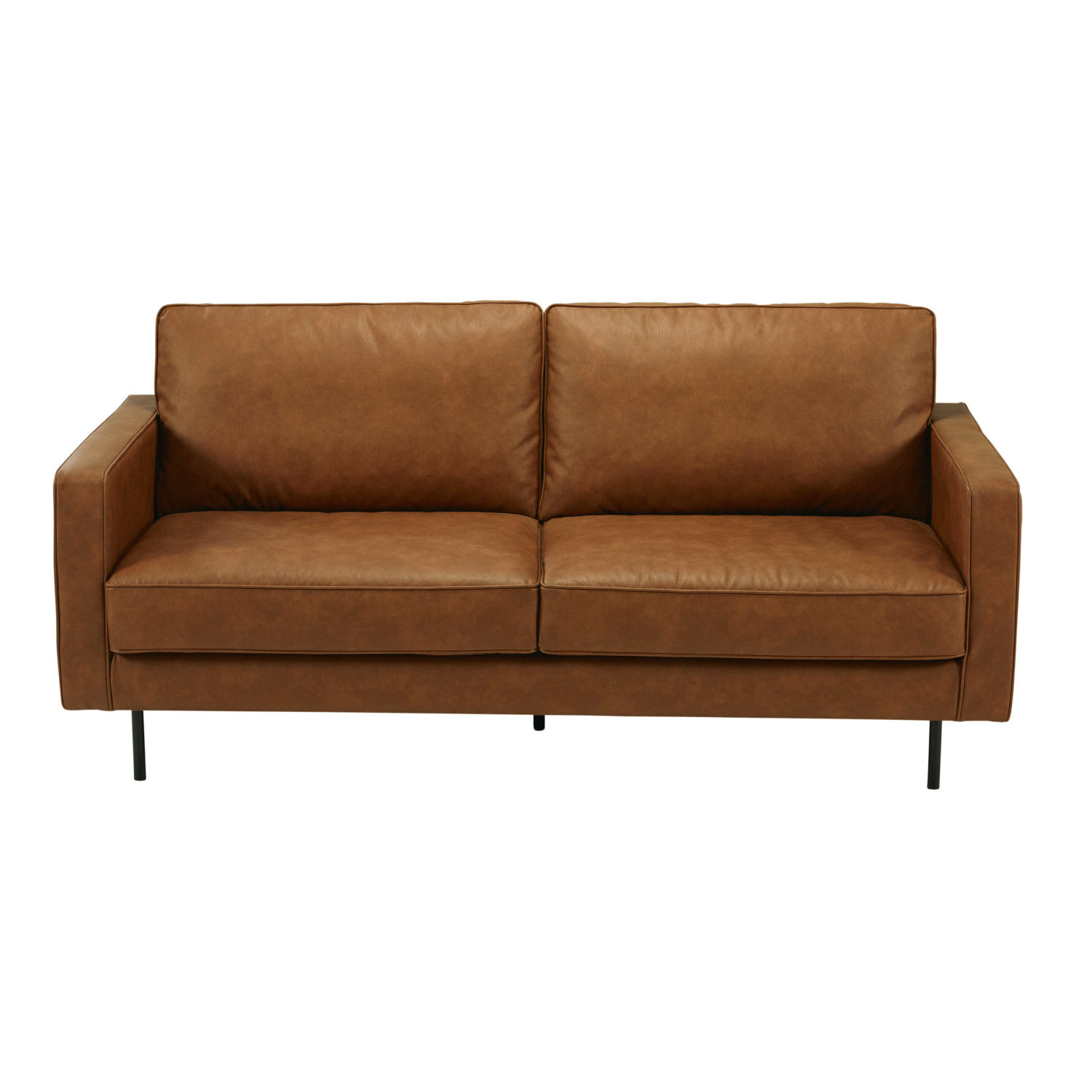 how much fabric to recover a camelback sofa wooden chair with cushions camel 2 3 seater maisons du monde