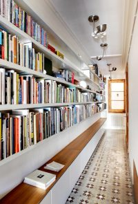 9 Creative Book Storage Hacks For Small Apartments