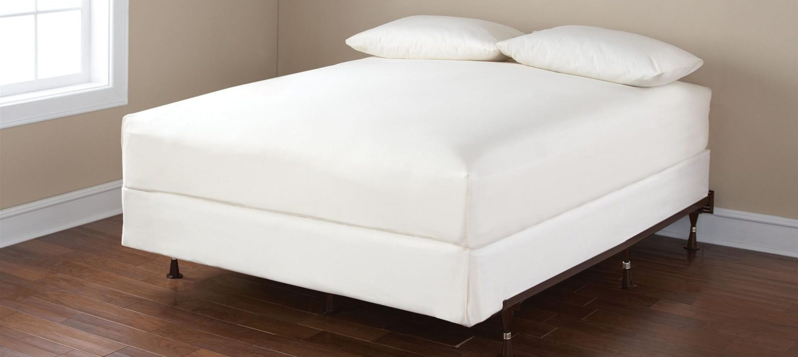 How To Store A Mattress, Box Spring, And Bed Frame
